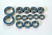 Free Shipping Provide quality TRAXXAS(CAR) SLEDGEHAMMER RC  Bearings kit