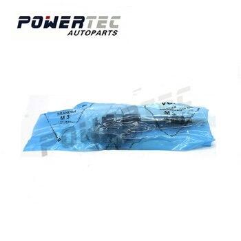 NIEUWE Voor BOSCH Injektor 0445120002 VOOR IVECO DAGELIJKS FIAT/Citroen/PEUGEOT RENAULT VRACHTWAGENS common rail diesel 0 445 120 002
