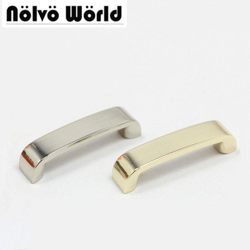 25mm inside 1 inch width 50pcs DIY handbag/bag silver light gold metal accessory,arch bridge connector hanger 30pcs 4colors inside width 10mm diy handbag bag silver metal accessories bridge connector hanger