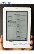 6 pulgadas eReader N905C PDF Lector de libros Electrónicos Kobo e-ink pantalla Táctil Original WiFi 2 GB electrónica e Lector de libros