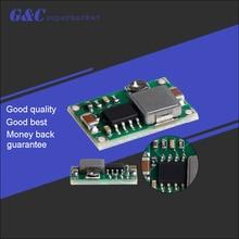 Mini360 DC-DC Buck Converter Step Down Module 4.75V-23V to 1V-17V 17x11x3.8mm SG125-SZ+