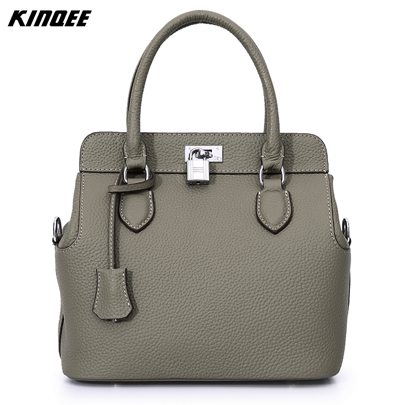 Luxury Handbags Women Bags Designer Genuine Leather Bags Handbags Women Famous Brands Purses Handbags Crossbody Bags For Women память ddr4 dell 370 acky 4gb dimm ecc u pc4 17000 2133mhz