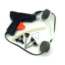 LARATH Инструменты для ремонта кузова автомобиля, набор ручных инструментов, Малярный ремонт вмятин, ремонт кузова, инструмент для удаления, клеевой пистолет, сделай сам, уход за краской