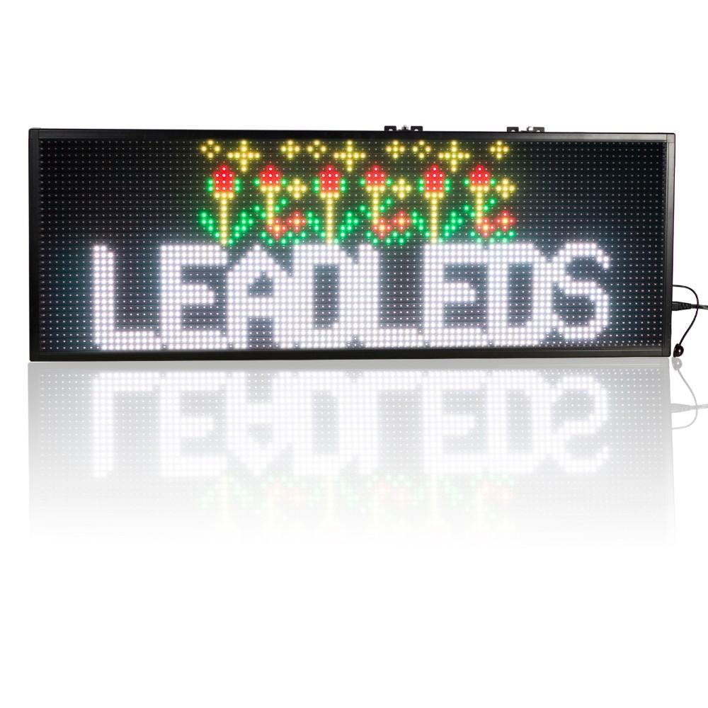 Letreros Led Programables1