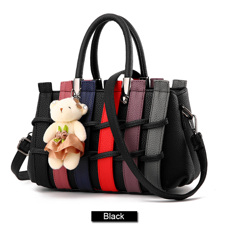 New Fashion Clutches Ladies Party Purse Women Crossbody Shoulder Messenger Bags Rattan Cute Bear Bag Moscow Send K6X free shipping a15 36 sky blue color fashion top crystal stones ring clutches bags for ladies nice party bag