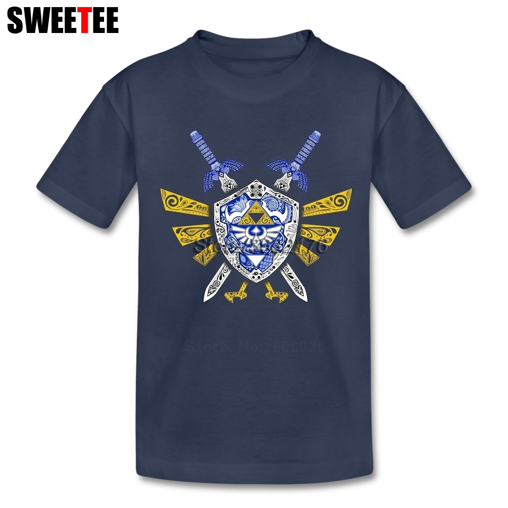 Heroes Legend Children T Shirt Pure Cotton Short Sleeve Crew Neck Tshirt Tees Boys Girls 2018 Superhero T-shirt For Kids