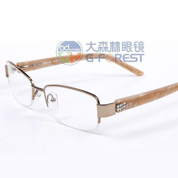 Очки Горный Хрусталь очки женщины оптический очки круглый металлический каркас очки очковая оправа óculos де грау SW7004