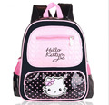 Cute cartoon school bags PU leather children Backpack primary burdens breathables choolbags easy to clean housing backpack