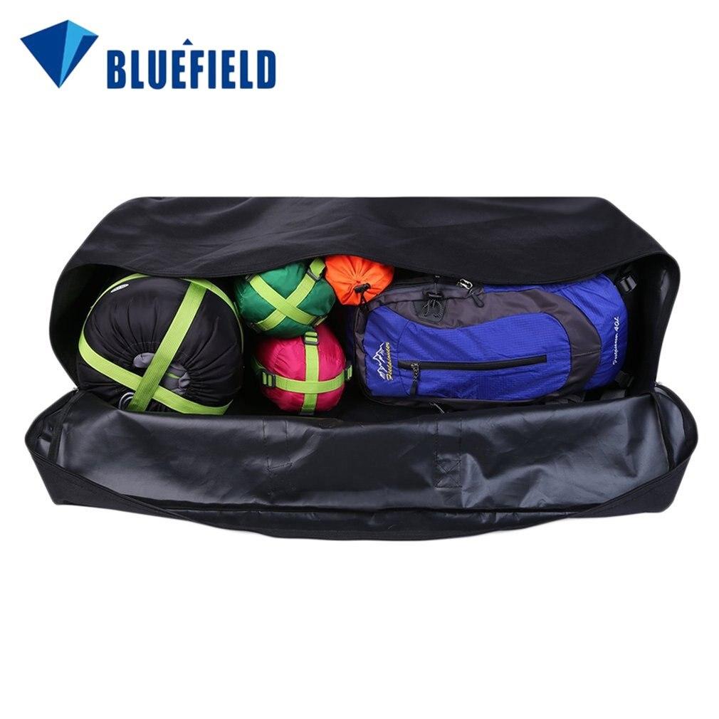 Bluefield Lightweight Water Resistant Heavy Duty Duffel Gear Bags Camping YS-BUY
