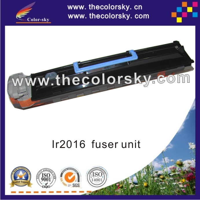 (RD-FU2016RE) fuser fixing unit assembly for Canon ImageRunner IR 2016 2016I 2016J 2018 2018I 2020 2020S 2020I 2020J free dhl