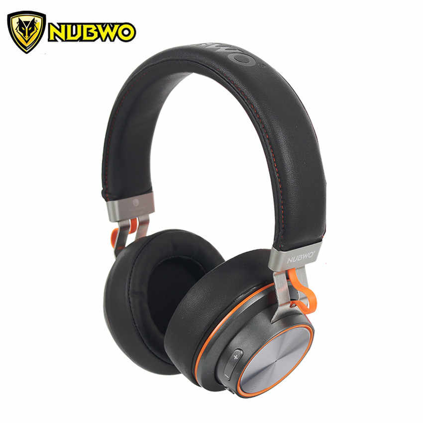 Detail Feedback Questions About Nubwo S2 Bluetooth Headphones With