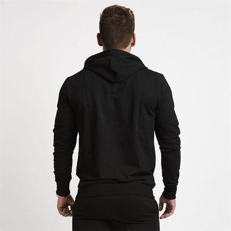 Running Sport Clothing Set Men (14)