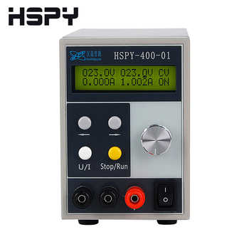 4-digits DC Lab Switching Power Supply Laboratory Adjustable 0.01V 0.001A Programmable Bench Source Digital HSPY 400V 200V 1A - DISCOUNT ITEM  35% OFF All Category