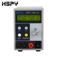 4 digits DC Lab Switching Power Supply Laboratory Adjustable 0.01V 0.001A Programmable Bench Source Digital HSPY 400V 200V 1A