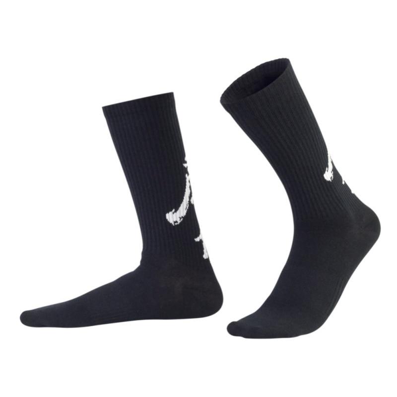 Freundschaftlich Männer Lustige Gedruckt Muster Baumwolle Socken Skateboard Outdoor-sport Coole Socken Unisex Klassische Harajuku Kurze Socken Verpackung Der Nominierten Marke