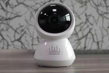 Новый Снеговик Fisheye 180 градусов панорамный ip Камера 1280 P домашнего наблюдения полный вид сеть видеонаблюдения WI-FI безопасности Камера