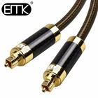 EMK Optical Audio Ca...