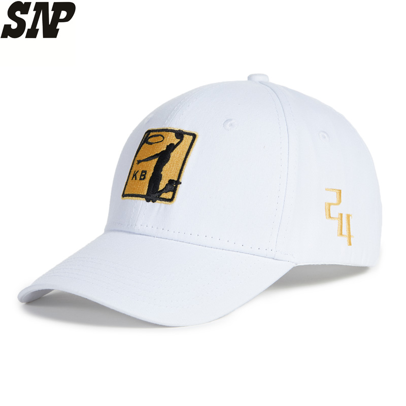 SNP White   Baseball     Cap   Men Dad Hat   Cap   For Women Sports Visor Basketball Embroidery Snapback   Caps   Male Bone   Baseball     Cap   Hats