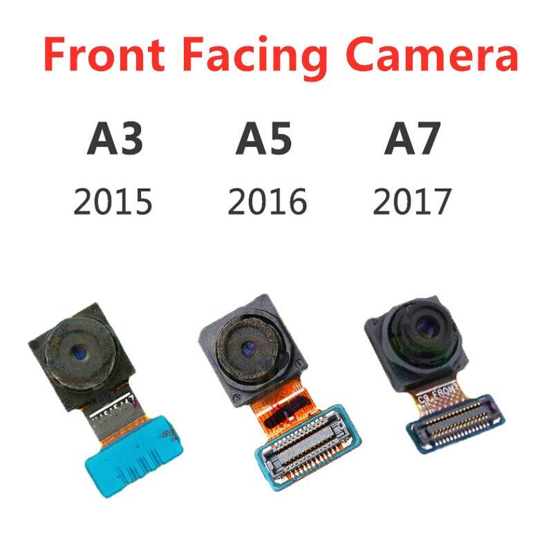 For Samsung Galaxy A3 A5 A7 2015 2016 2017 A320F A520F A720F A310F A510F A710F Front Facing Camera Flex Cable