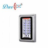 DWE CC RF Access Control Kits Metal Rfid Access Controller Keypad Waterproof 125khz Door Electronic Lock D008 C2