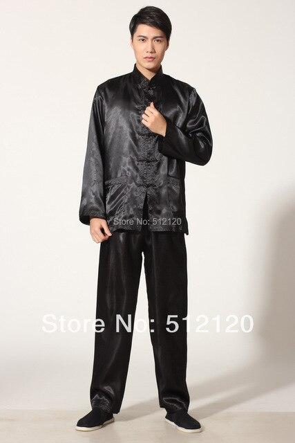 Тай чи одежда тайцзицюань производительность одежда рабочий одежда мужчины кунг-фу костюм M3010