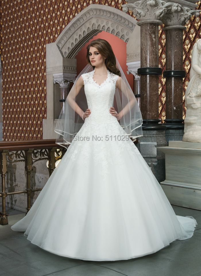 Egypt Wedding Dresses