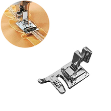 2019 New Arrival 1pcs Low Holders Three Ropes DIY Mosaic Presser Walking Foot for Household Sewing Machine Accessories
