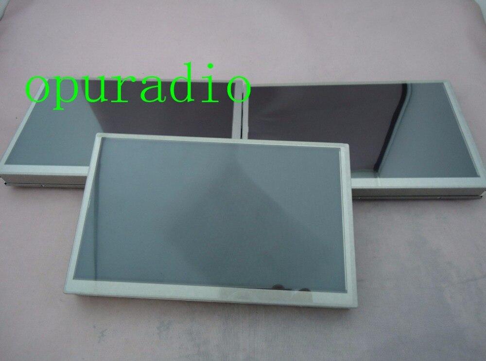 100 Original new 7 inch LCD Screen Display LQ070T5DR06 LQ070T5DR02 Panel for Audi car GPS navigation