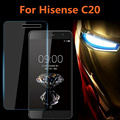 Hisense C20 Tempered Glass Original 9H High Quality Protective Film Explosion-proof Screen Protector For Hisense C20 KingKong II