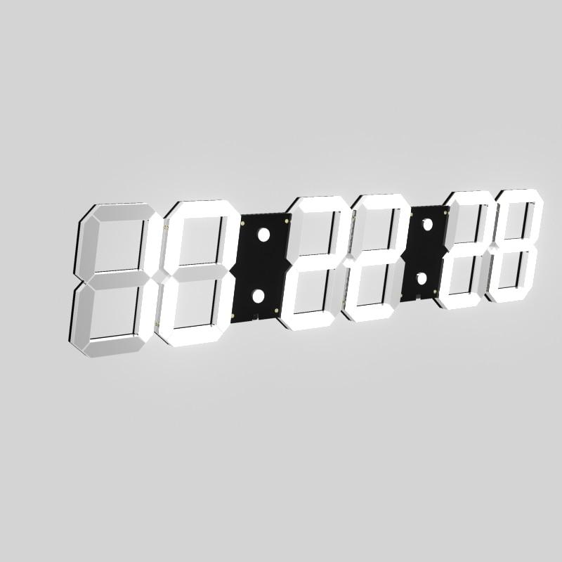 Скидка только сегодня Бесплатная доставка Новые часы Horloge 3d акриловые зеркальные наклейки украшение дома гостиная настенные часы