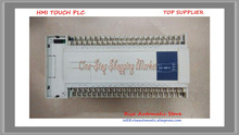 28point NPN input 20point transistor output XC2-48T-E PLC DC24V 3COM with &cable New Original