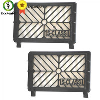 HEPA Filter for Philips Vacuum Cleaner FC8720 FC8732 HR8569 Philips Filter Cleaner Accessories 2pcs