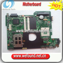 100% Working Laptop Motherboard for asus F6A Mainboard full 100%test