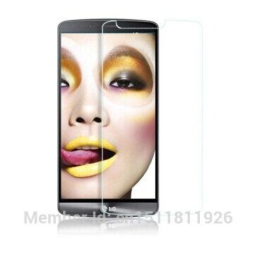 0.3 мм супер тонкий закаленное Стекло Анти Shatter Экран протектор Плёнки Ecran Защитная крышка Pelicula де vidro для LG G2 d802 гвардии