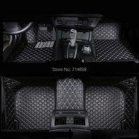 Carnong xe mat da tự động thảm phù hợp đúng đắn cho BMW 745LI trái lái xe pls gửi các photoes của xe hơi và xe sàn cho xác nhận của chúng tôi