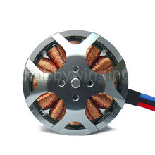1PCS CW U4110 KV340/420/600 Waterproof Brushless Motor for Quadcopter Octa Hexa Multi-copter FPV Drone