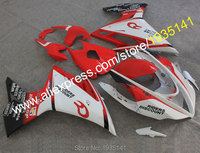 Hot Sales,For Triumph Daytona Fairings kit Red white black body parts 675 2013 2015 ASB plastic Daytona675 13 14 15 Cowling set