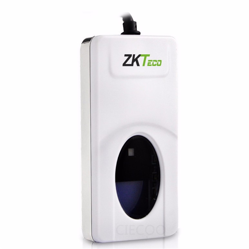 Здесь продается  2016 New ZKT ZK9000 USB Fingerprint Reader Scanner Sensor for Computer PC Home Office Supplies , With Retail Box Free Shipping  Безопасность и защита