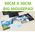 FFFAS 800mm X 300mm Super large Mousepads gamer gaming Mouse pad Keyboard mat for Legends Teemo Basketball Star ONE PIECE Luffy