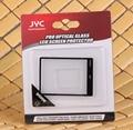 Para D5000 DSLR Acessórios Da Câmera JYC Tela LCD Protector Tampa de Vidro Óptico
