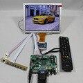 HDMI VGA AV USB Audio placa Controladora lcd FPV A. VST29.01B + 8 inch 800x600 lcd EJ080NA-05A painel