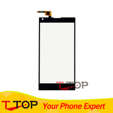 Test Before Shipment Touch Screen Digitizer For Doogee DG550 Touch Panel Sensor Glass Len 1PC Lot