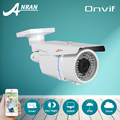 Manual Varifocal 2.8mm-12mm Megapixel HD 1080P P2P IP Camera Outdoor CCTV Security Surveillance 78IR Night Vision