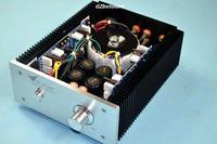 Детали о новом прибытии совершенно новый AM-60 HIFI усилитель класса А DIY усилитель