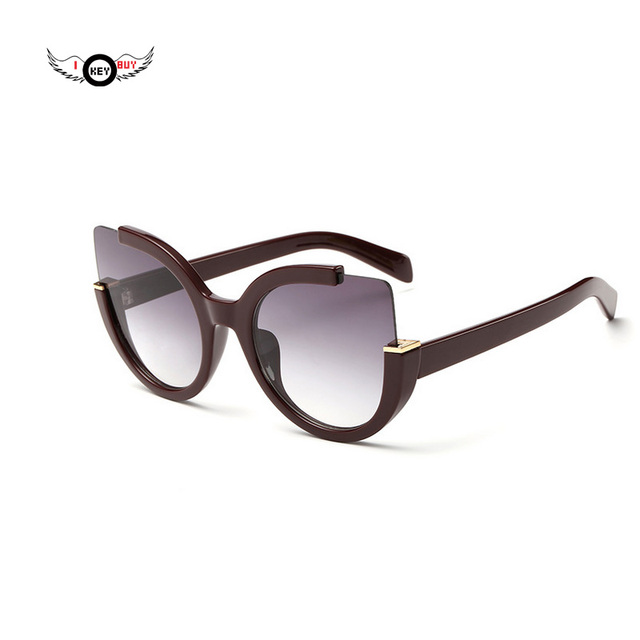 2019 New Cat Eye Polarized Sunglasses Car Special Driving Glasses Women Personality Fashion Sun Glasses Female Colorful Goggles