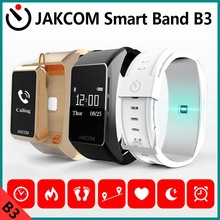 цена на Jakcom B3 Smart Band New Product Of Smart Electronics Accessories As Fitness Acessorios Polar A360 Mi Band 2 Wristband