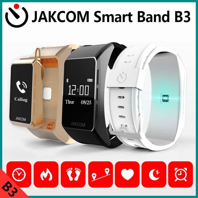Jakcom B3 Smart Band New Product Of Smart Electronics Accessories As Fi