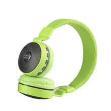New product Bluetooth Headset Glowing LED Big Earphone Head Phone Computer PC Cordless Wireless Headphone Mic for phone iphone blutooth big casque audio cordless wireless headphone headset auriculares bluetooth earphone for computer head phone pc with mic