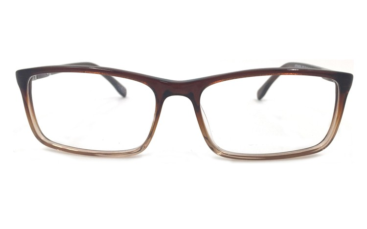 Gradient Acetate  Glasses Frame (10)