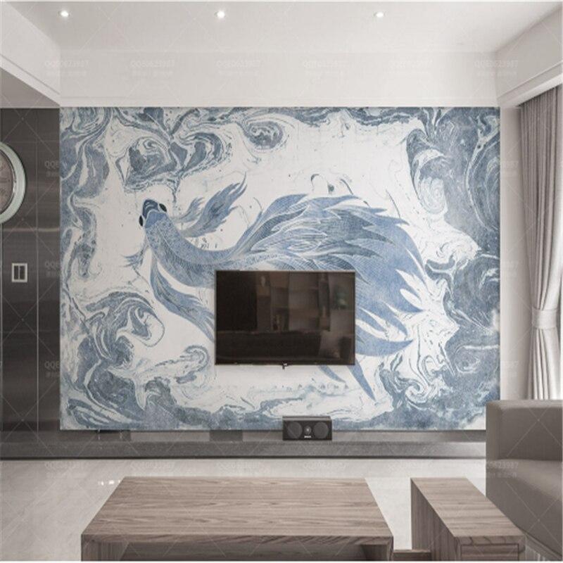 Custom 3 D Modern Wallpaper Desktop 3d Home Wallpaper Hd Texture